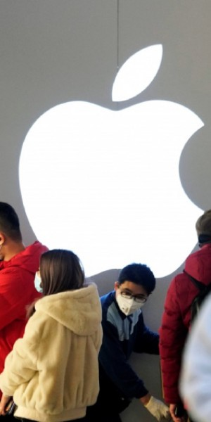 Apple joins live-streaming bandwagon with discounted iPhones for China's midyear shopping festival