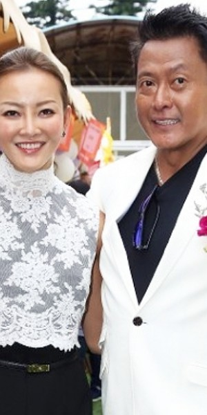 Gossip mill: Marco Ngai's ex-wife hints at lack of sex for 5 years before divorce - and other entertainment news this week