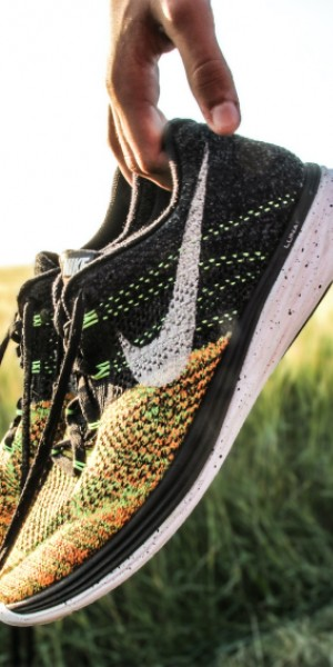 How to choose the best running shoes for you