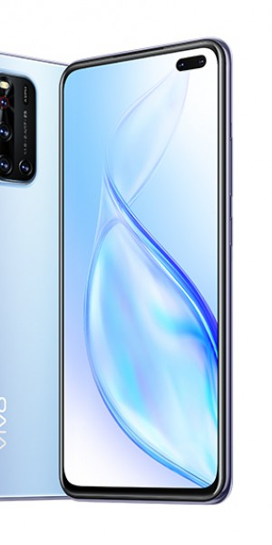 Vivo V19 phone with dual-front and quad-rear cameras goes on sale in Singapore