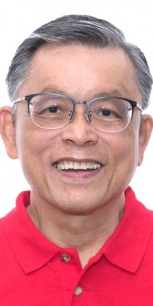 GE2020: My surprise candidature is an advantage, says SDP's Tan Jee Say