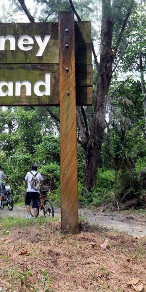 Budget 2016: New Outward Bound Singapore campus to be built on Coney Island