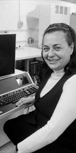 Everyday tech devices you might not know were invented by women