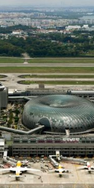 Turkish Airlines passenger tests positive for Covid-19, flight departs Changi Airport with crew after being grounded