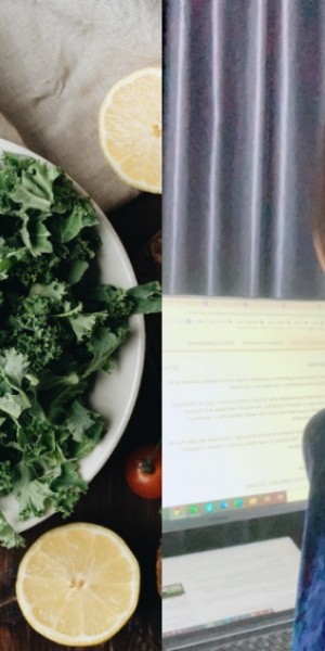 Jacelyn Tay explains why eating salads won't help you lose weight