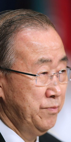 UN chief Ban Ki-moon to visit North Korea