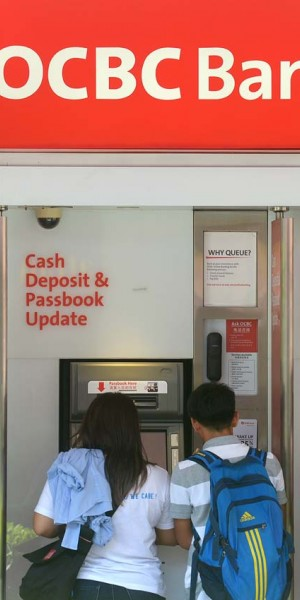 OCBC launches voice recognition solutions for transactions