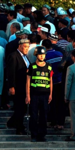 China's social media troll army wages war on Uighurs