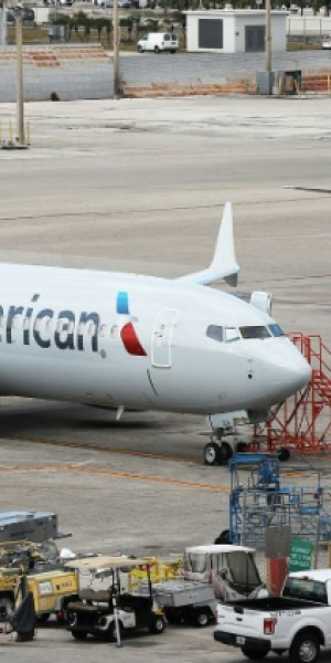 American Airlines to cancel 115 flights daily over 737 MAX