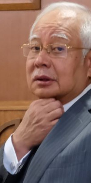 Hip-hop 'Bossku' music video featuring former Malaysian PM Najib to be released on Sunday
