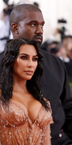 Kim Kardashian filed 16 trademarks for 3-week-old son Psalm West