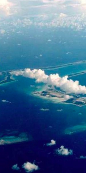 World Court: Britain must return Indian Ocean islands to Mauritius