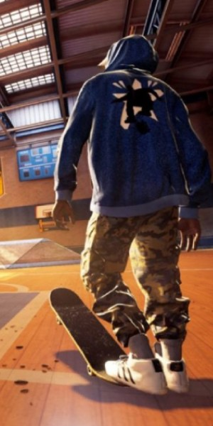 Tony Hawk's Pro Skater 1 and 2 remake shreds its way to PS4, Xbox One & PC this September