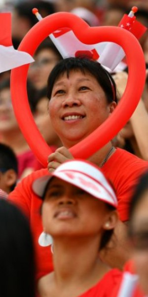 NDP2020: Same same but quite different