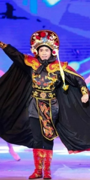 Boy who lost a leg in China's 2008 Sichuan earthquake now dances to inspire
