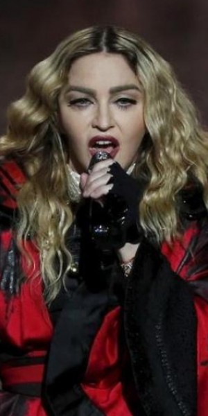 Madonna had coronavirus during her Madame X tour in March