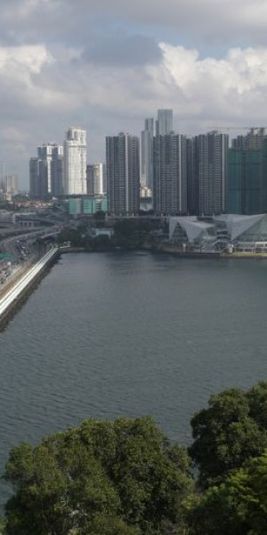 Johor government aims to set up investment company in Singapore