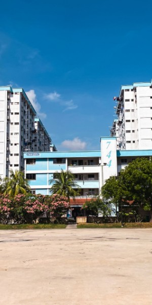 Most affordable resale HDB flats you can buy if you are aged 30 and under