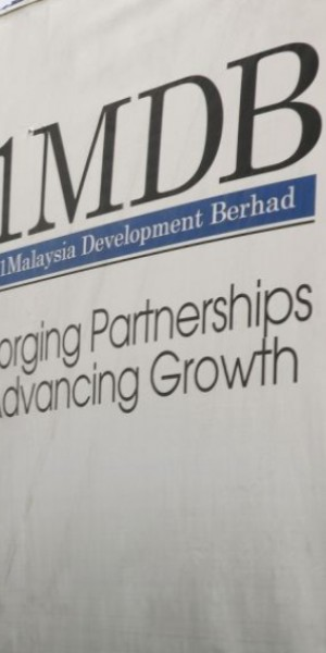 US returns $611m in recovered 1MDB funds to Malaysia