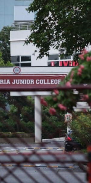 Covid-19: Over 100 Victoria JC students and staff quarantined after student tests positive