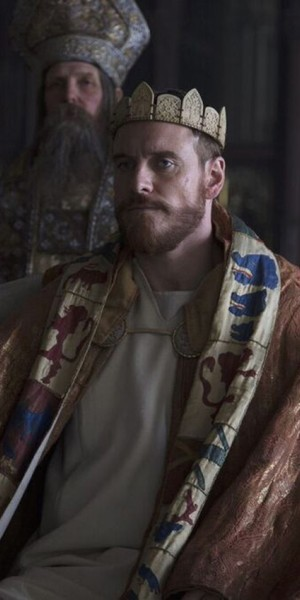 Movie review: Macbeth