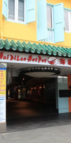 Man fined $4,000 for decking Haidilao diner in the face with sauce bowl