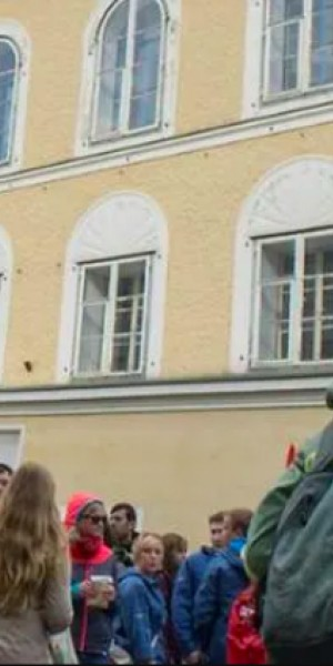 House Hitler was born in will become a police station, Austria says
