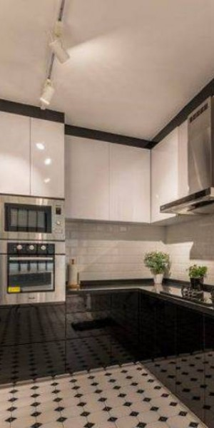 7 practical HDB kitchen designs for your HDB home