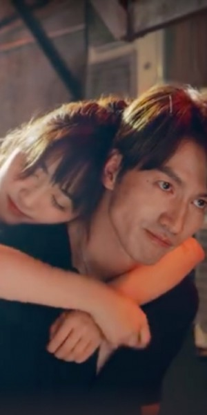 He is 42, she is 22: Jerry Yan romance drama draws flak over co-leads' big age gap