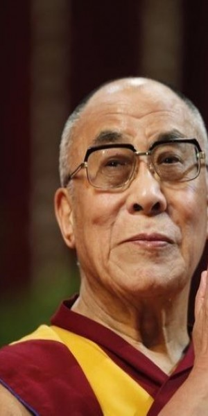 Is the Dalai Lama set to become a relic of Tibet's past?