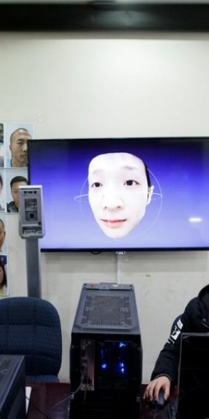 Why facial recognition use is growing amid the Covid-19 pandemic
