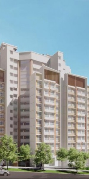 New Toa Payoh, Bishan BTO flats oversubscribed by multiple folds