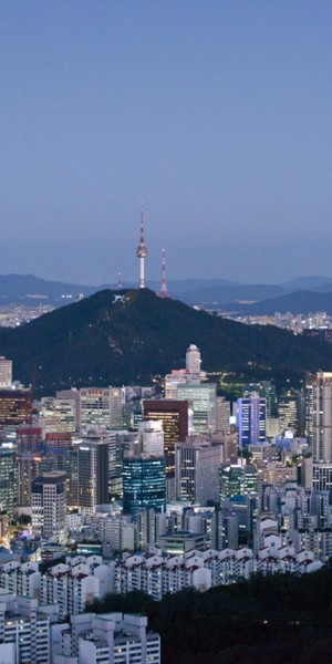 Korea rated top emerging market for investors