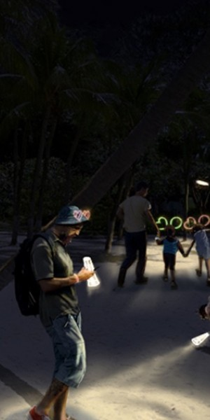 New treasure hunt will have you playing AR games in Sentosa at night to win $1,000 every hour