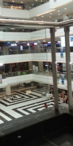 Man, 68, falls to his death at shopping mall in Johor