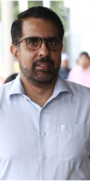 Workers' Party chief Pritam Singh, PA grassroots adviser spar over allegation of 'double standards'