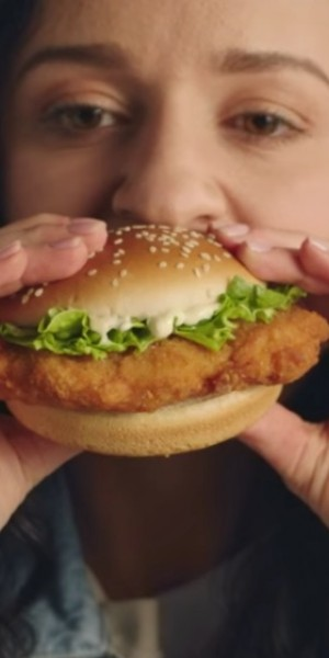 McDonald's Australia now offers McSpicy, but even netizens in Australia think it's too mild