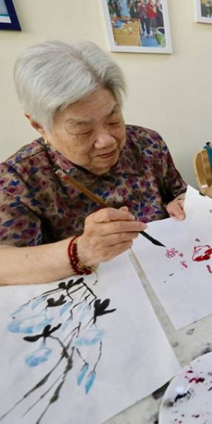 Over 3,000 centenarians call Shanghai home