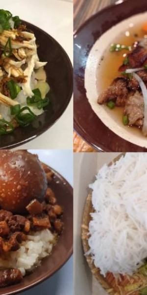 Foreigners in Singapore share where to go for authentic Taiwanese, Vietnamese cuisine and more
