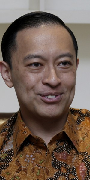 He's making Indonesia more investor-friendly