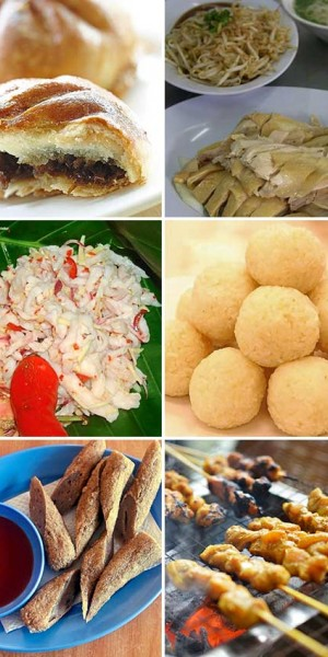 Great Malaysian dishes and the best places to get them