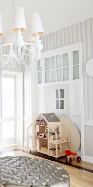 Be inspired by these gorgeous playrooms on Instagram