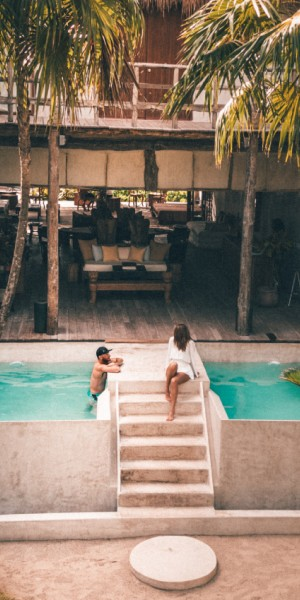 Why every couple should enjoy a staycation at least once every quarter