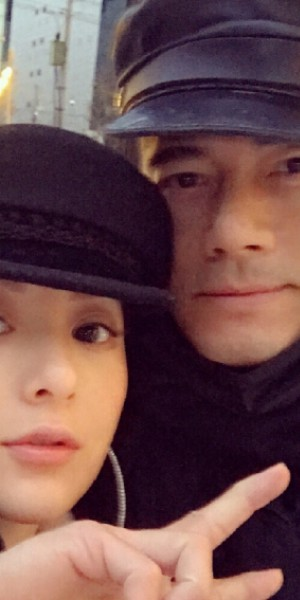 Aaron Kwok spends $17k a month renting house in Hong Kong for wife's parents