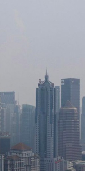 Malaysia leaving it up to Indonesia to take stern action against haze culprits