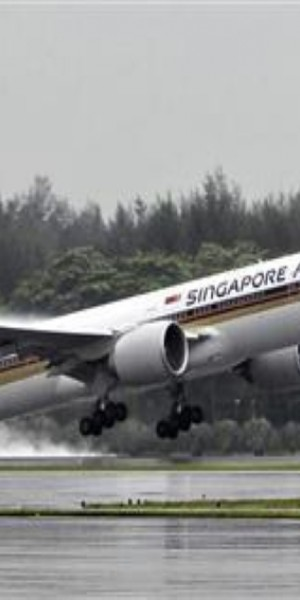 Singapore Airlines Limited: Is there a faint glimmer of light for the airline?