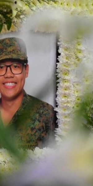6 SAF servicemen fined over death of NSF in 2018