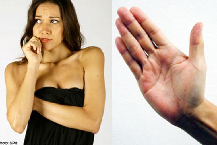 Girl big ass sph Want Bigger Breasts Slap Them Health News Asiaone