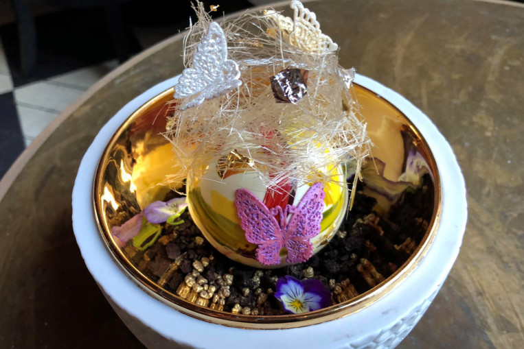 Would you pay $2,000 for this dessert?, Food News - AsiaOne