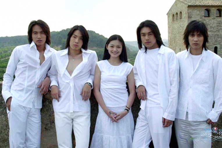 What Happened To The Original Cast Of Meteor Garden Entertainment News Asiaone